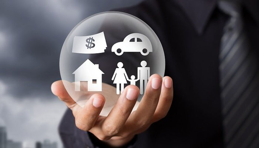 Effective Asset Protection – Control the risks and protect your wealth Image