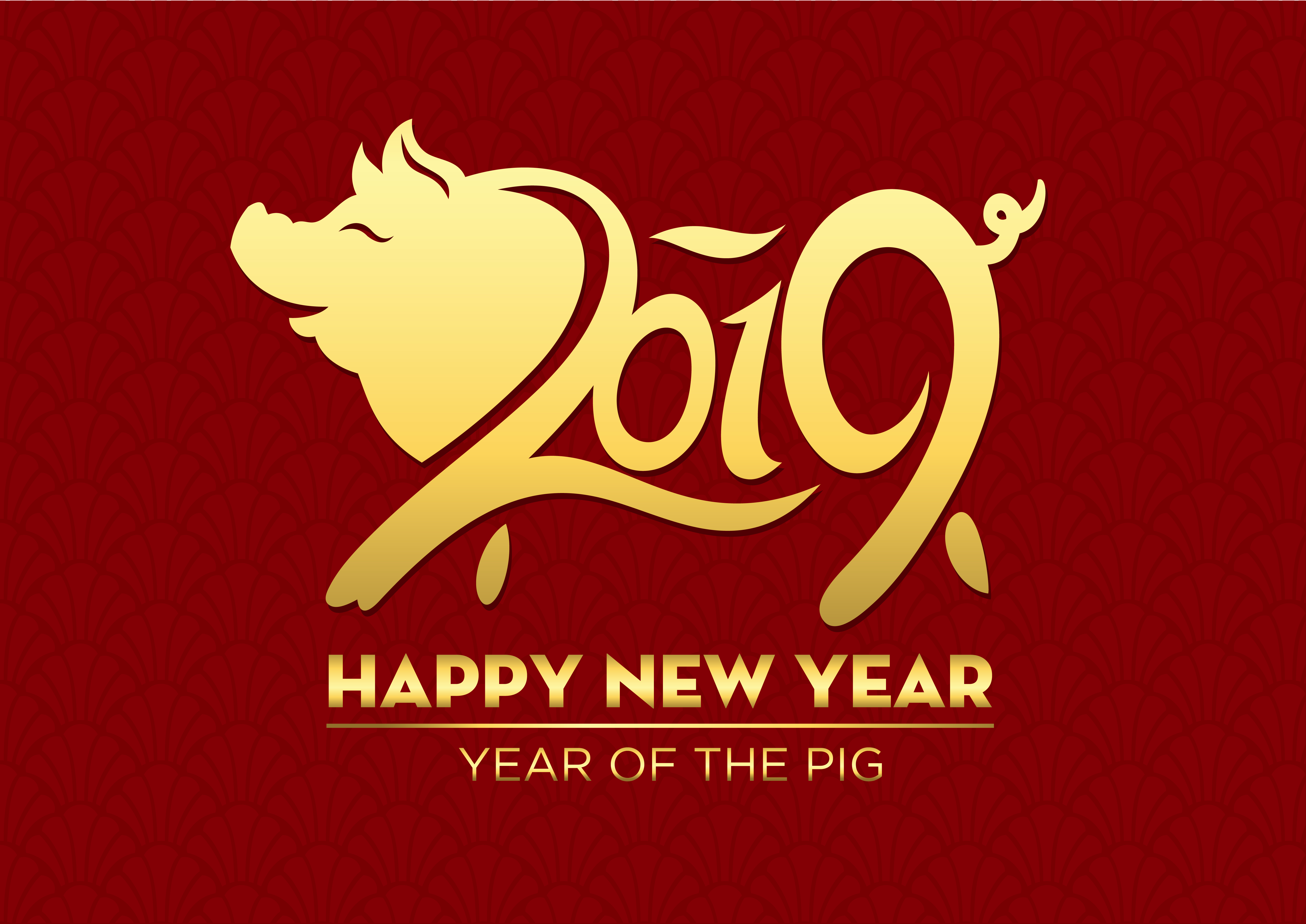 Highlights ahead in 'Year of the Pig' Image
