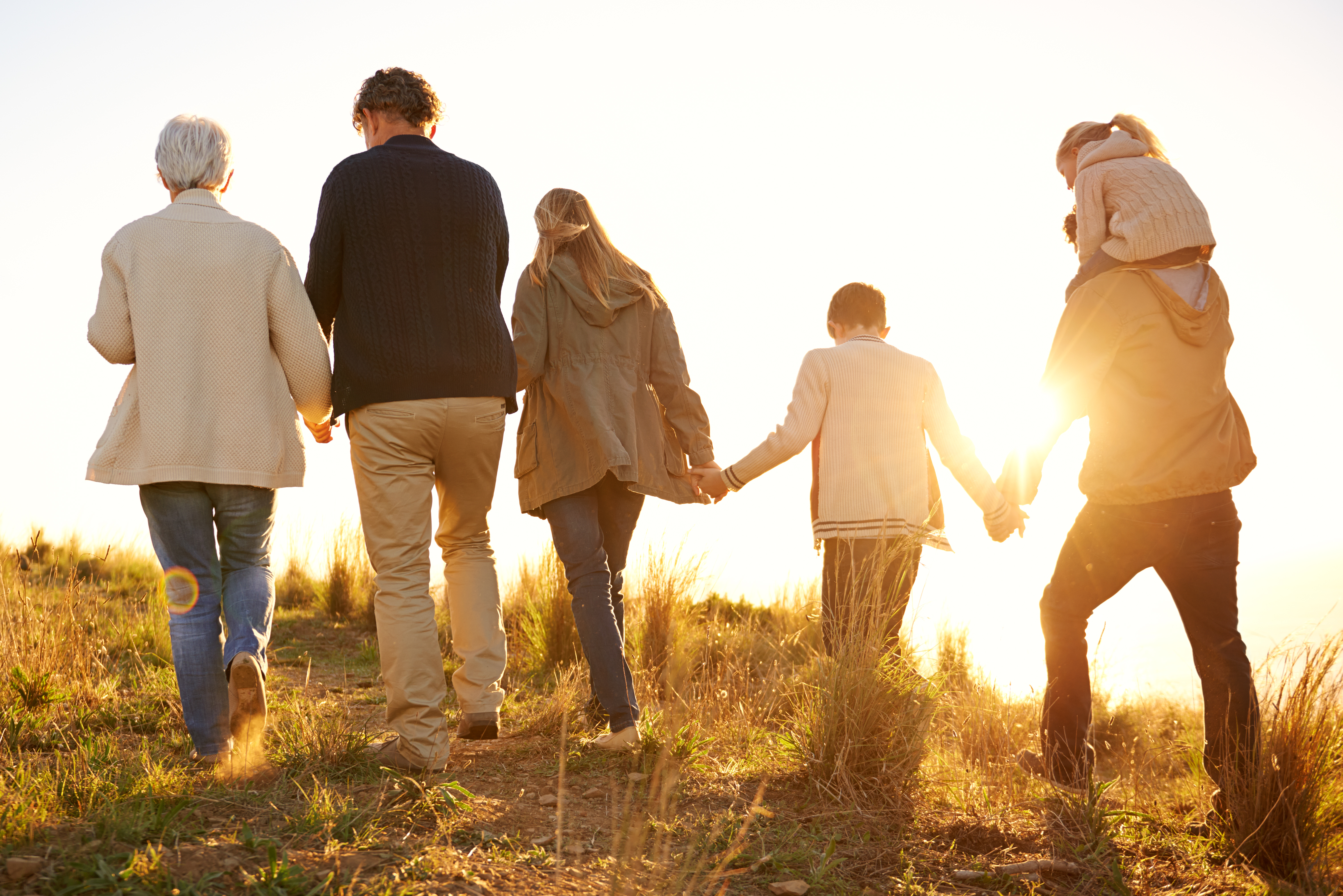Practicalities around Estate planning for blended families Image