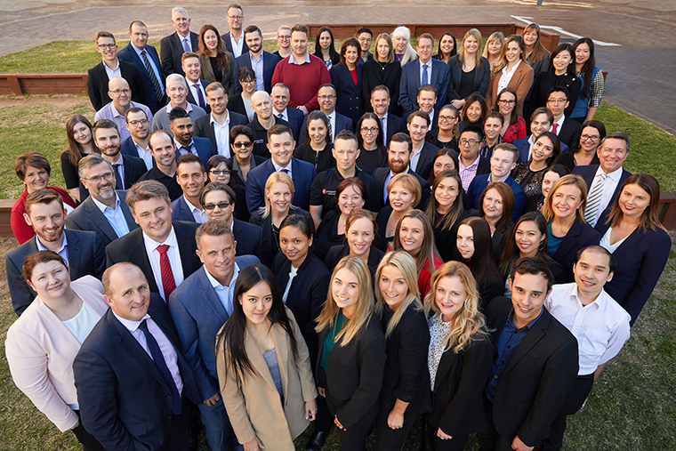 Prosperity advances in the Australian Financial Review Top 100 Accounting Firms