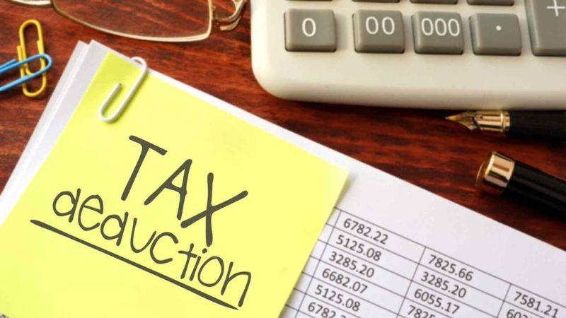 Act NOW if you wish to access immediate tax deductions for your small business Image